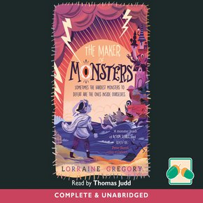 The Maker Of Monsters thumbnail