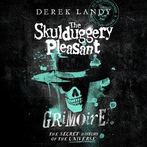 Skulduggery Pleasant Grimoire The (Skulduggery Pleasant) thumbnail