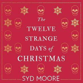 The Twelve Strange Days of Christmas thumbnail