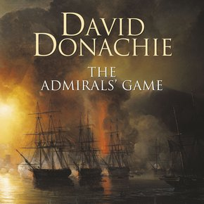 The Admirals' Game thumbnail