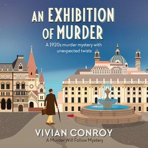 An Exhibition of Murder thumbnail