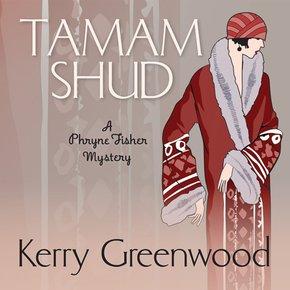 Tamam Shud: A Phryne Fisher Mystery thumbnail