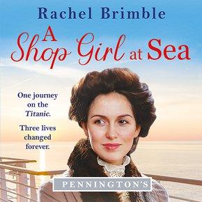 A Shop Girl at Sea thumbnail