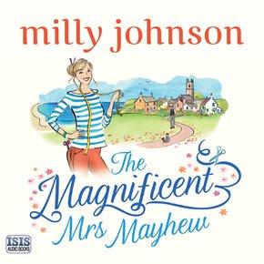 The Magnificent Mrs Mayhew thumbnail