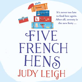 Five French Hens thumbnail