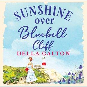 Sunshine Over Bluebell Cliff thumbnail