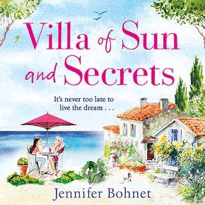Villa of Sun and Secrets thumbnail