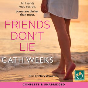 Friends Don't Lie thumbnail