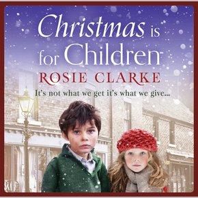 Christmas is for Children thumbnail