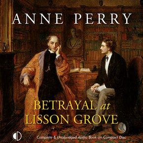 Betrayal at Lisson Grove thumbnail