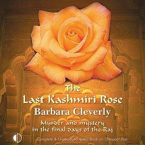 The Last Kashmiri Rose thumbnail