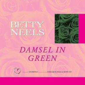 Damsel in Green thumbnail