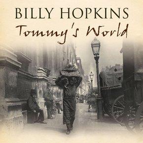 Tommy's World thumbnail