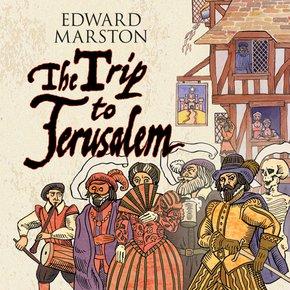 The Trip to Jerusalem thumbnail