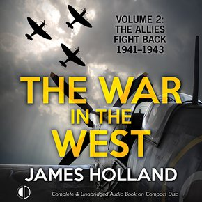War in the West The (2) thumbnail