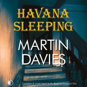 Havana Sleeping thumbnail