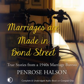 Marriages are Made in Bond Street thumbnail