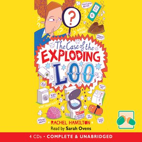 The Case Of The Exploding Loo thumbnail