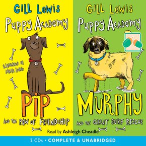 Puppy Academy: Pip And The Paw Of Friendship & Murphy And thumbnail