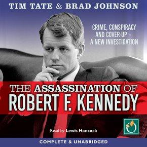 The Assassination Of Robert F. Kennedy thumbnail