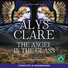 Angel in the GlassThe thumbnail