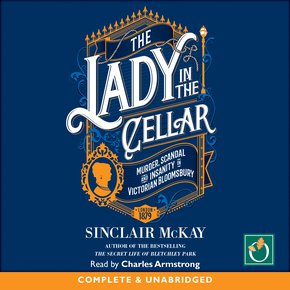 The Lady in the Cellar thumbnail