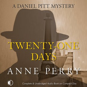 Twenty-One Days thumbnail