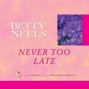 Never Too Late thumbnail