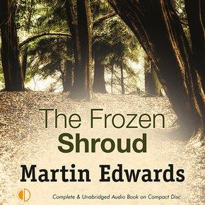 The Frozen Shroud thumbnail