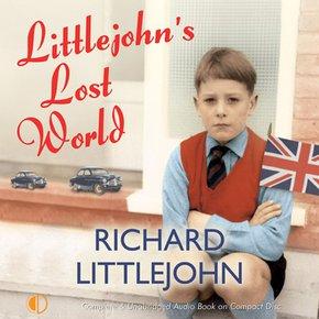 Littlejohn's Lost World thumbnail