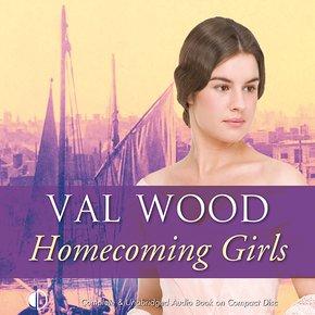 Homecoming Girls thumbnail