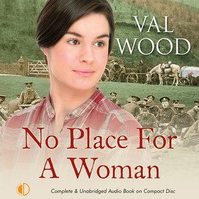 No Place for a Woman thumbnail