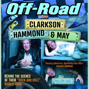Off-Road with Clarkson Hammond & May thumbnail
