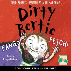 Dirty Bertie: Fangs! & Fetch! thumbnail