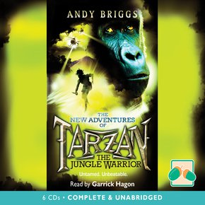 Tarzan: The Jungle Warrior thumbnail