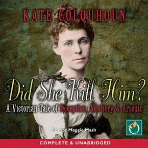 Did She Kill Him? thumbnail