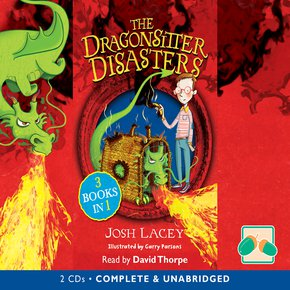 The Dragonsitter Disasters thumbnail