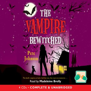 The Vampire Bewitched thumbnail