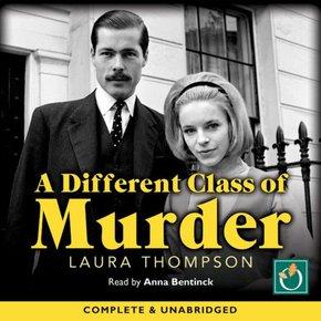 A Different Class Of Murder thumbnail