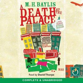 A Death At The Palace thumbnail