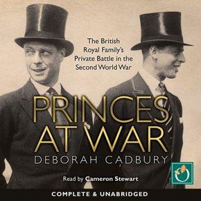 Princes At War thumbnail