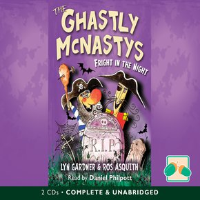 Ghastly Mcnastys The: Fright In Night thumbnail