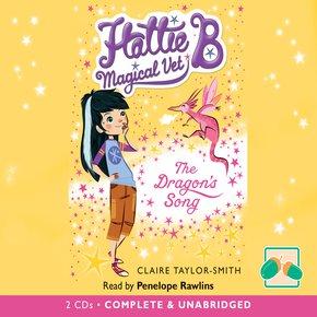 Hattie B Magical Vet: The Dragon's Song thumbnail