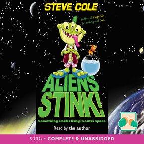 Aliens Stink! thumbnail