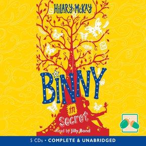 Binny In Secret thumbnail