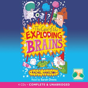 The Case Of Exploding Brains thumbnail