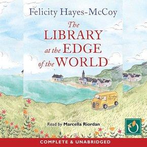 The Library At Edge Of World thumbnail