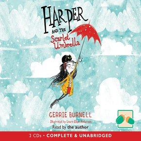 Harper And The Scarlet Umbrella thumbnail