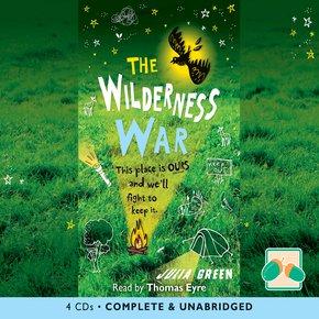 The Wilderness War thumbnail