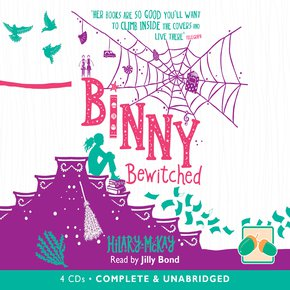 Binny Bewitched thumbnail